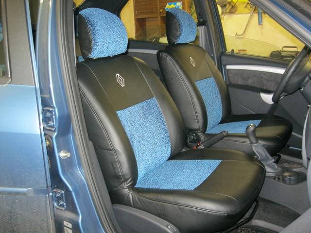 Авточехлы для иномарок: подчеркните индивидуальность своего авто
