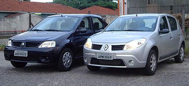 Автоматическая коробка для Renault Sandero и Logan