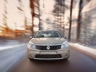 Группа Renault увеличила мировые продажи более чем на 20%