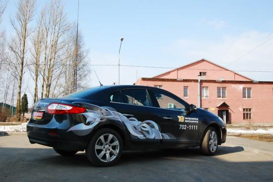 Интеграция Рено. Тестируем Renault Fluence и Renault Sandero