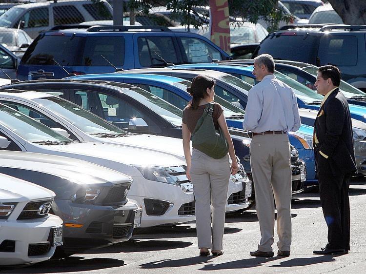 Как грамотно продать автомобиль?