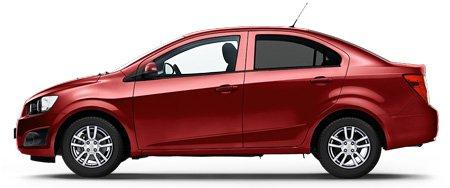 Обзор Chevrolet Aveo седан T300, ремонт Шевроле Авео и запчасти