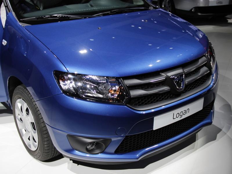 Renault Logan начали собирать на «АвтоВАЗе»