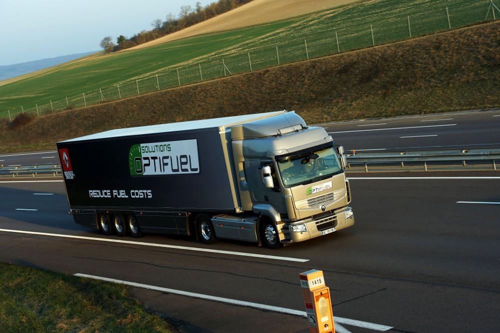 Советы при выборе стальных дисков для грузовиков Renault