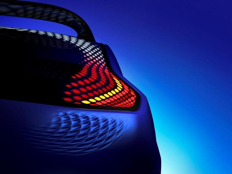 Создатель унитазов разработает новый дизайн автомобиля Renault