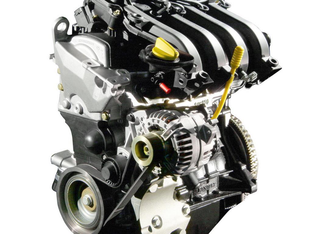 Контрактный двигатель на форд фокус 2