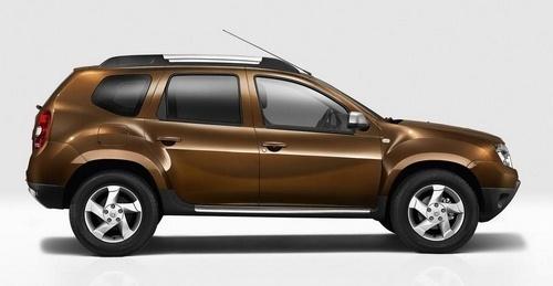 В Москве будут делать четыре новых модели Renault