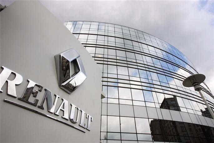 Renault откроет в России свой собственный банк