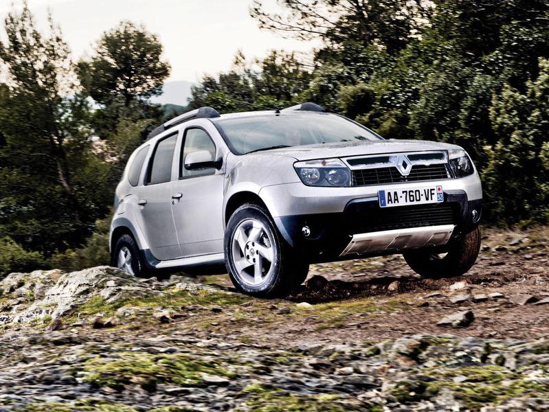 Российские Renault стали дороже?