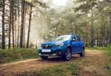 «Это вам не ИксРей»: Что такое Renault Sandero Stepway разбирался блогер