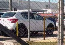 Новый Renault Sandero впервые показали без камуфляжа